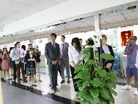 http://m.cptoday.cn/北美知名商学院代表团访问当当,向中国图书电商取经