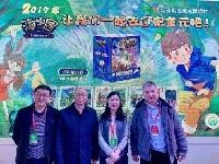 http://m.cptoday.cn/大型原创少儿历史小说再添新品, 《汤小团漫游中国历史系列·辽宋金元卷》 出版