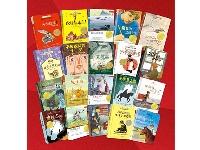 """http://m.cptoday.cn/童书界的""""奥斯卡""""纽伯瑞儿童文学金银奖套装上线京东图书"""